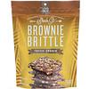 Sheila G's, Brownie Brittle, ирис, 5 унций (142 г)