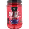 BSN, Amino-X, для выносливости и восстановления, со вкусом винограда, 435 г (15,3 унции)