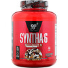 BSN, Syntha-6, Cold Stone Creamery, со вкусом печенья Cookie Doughn't You Want Some, 2,07 кг (4,56 фунта)