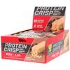 BSN, Protein Crisp, латте-мокко, 12батончиков, 56г (1,98унции) каждый
