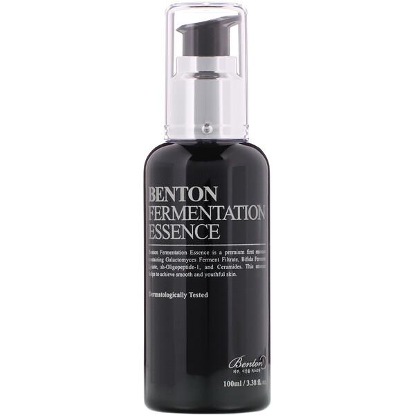 Benton, Fermentation Essence, ферментированная эссенция, 100 мл