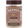 Barney Butter, Barney Butter, миндальное порошковое масло, шоколад, 8 унций (226 г)