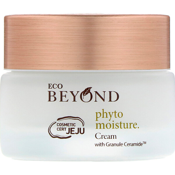 Beyond, Phyto Moisture, Cream, 1.86 fl oz (55 ml) (Discontinued Item)