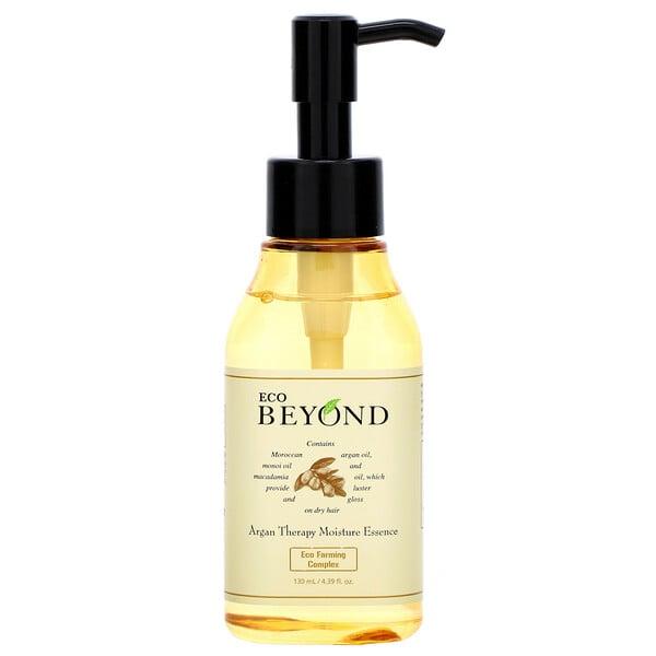 Beyond, Лечение на основе арганового масла, увлажняющая эссенция, 4,39 ж. унц.(130 мл) (Discontinued Item)