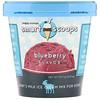 Puppy Cake, Мороженое из козьего молока для собак, вкус черники, 5,35 унций (151,7 г)