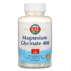 Life Extension, магний в капсулах, 500 мг, 100 вегетарианских капсул - iHerb