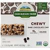 Cascadian Farm, Гранола, шоколадное наслаждение, 12 унций (340 г)