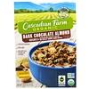 Cascadian Farm, Гранола, органический темный шоколад с миндалем, 375 г (13,25 унции)