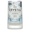Crystal Body Deodorant, минеральный дезодорант-карандаш, без запаха, 40г (1,5унции)