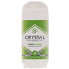 Crystal Body Deodorant, Mineral Enriched Deodorant Invisible Solid, Freshly Minted, 2.5 oz (70 g)