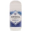 Crystal Body Deodorant, Mineral Enriched Deodorant Invisible Solid, Mountain Fresh, 2.5 oz (70 g)
