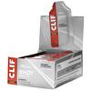 Clif Bar, Энергетический гель Shot Turbo, двойной экспрессо + кофеин, 24 пакета весом 34 г (1,2 унции) каждый