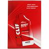 Clif Bar, Энергетический гель Shot с клубникой + 25 мг кофеина, 24 пакета весом 34 г (1,2 унции) каждый