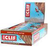 Clif Bar, Энергетический батончик с хрустящим арахисом, 12 батончиков, весом 68 г (2,40 унции) каждый