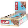 Clif Bar, Энергетический батончик с белым шоколадом и орехом макадамия, 12 батончиков, 2,40 унции (68 г) каждый