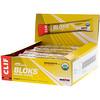 Clif Bar, Bloks Energy Chews, Margarita Flavor + 3X Sodium, 18 Packets, 2.12 oz (60 g) Each