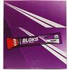 Clif Bar, Bloks, энергетические жевательные блоки, вкус «Горная ягода», 18пакетиков, 60г (2,12унции) каждый