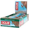 Clif Bar, Энергетический батончик с овсянкой, изюмом и грецким орехом, 12 батончиков, 2,40 унции (68 г) каждый