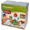 Celestial Seasonings, Травяной чай, Без кофеина, Sleepytime, 40 чайных пакетиков, 2,0 (58 г)