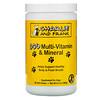 Charlie & Frank, Комплекс мультивитаминов и минералов для собак, поддерживает свежее дыхание, 60мягких жевательных таблеток