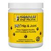 Charlie & Frank, PET Hip & Joint, для кошек и собак, 120 мягких жевательных таблеток