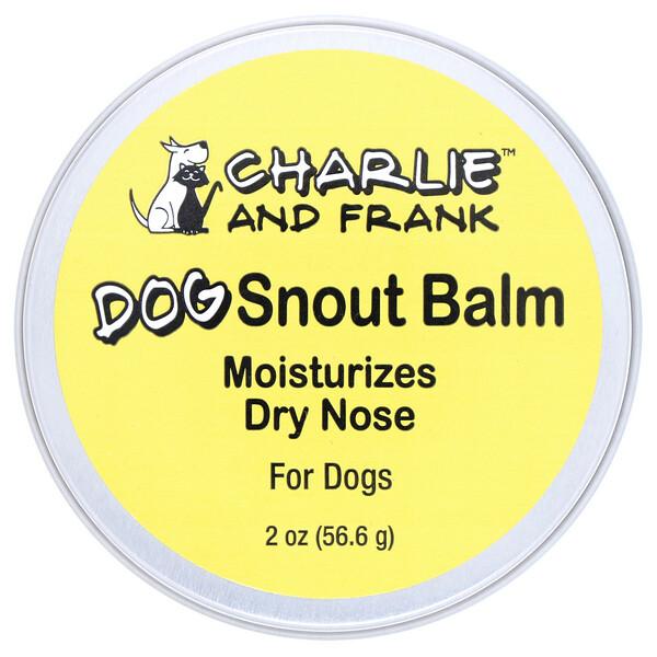 бальзам для увлажнения носа собаки, 56,6г (2унции)