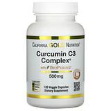 Jarrow Formulas, куркумин 95, 500 мг, 60 растительных капсул - iHerb