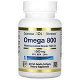 Carlson Labs, Выловлено в диких условиях, Супер жемчужины с Омега-3, 1 200 мг, 100 + 30 мягких таблеток - iHerb