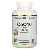 Solgar, Омега 3-6-9, 1300 мг, 120 мягких таблеток - iHerb