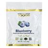 California Gold Nutrition, сублимированная голубика, цельные сублимированные ягоды, готовые к употреблению, 28 г (1 унция)