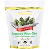 California Gold Nutrition, Seaweed Rice Chips, чипсы со вкусом острых специй, 60г (2унции)