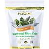 California Gold Nutrition, Seaweed Rice Chips, чипсы со вкусом медового масла, 60г (2унции)