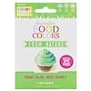 ColorKitchen, Украшение, пищевые красители, взятые у природы, зеленый, 1 пакетик с красителем, 0,088 унц. (2,5 г.)