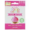 ColorKitchen, Декоративные пищевые красители от самой Природы, Розовый, 1 пакет с красителем, 0,088 унц. (2,5 г)