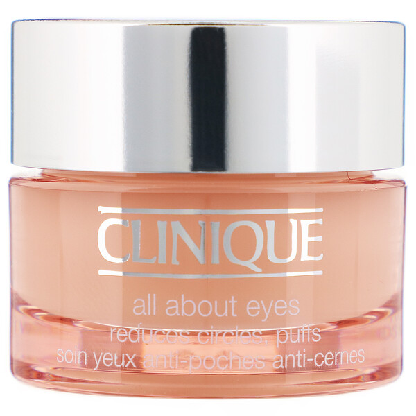 All About Eyes, .5 oz (15 ml)
