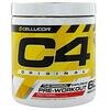 Cellucor, C4, до тренировки, взрывная энергия, фруктовый пунш, 390 г (13,75 унц.)