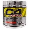 Cellucor, C4 Ripped, Pre-Workout, со вкусом фруктового пунша, 180 г (6,34 унции)