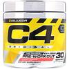 Cellucor, C4 Original Explosive, предтренировочный комплекс, вишневый лимонад, 195г (6,88унции)