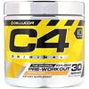 Cellucor, C4 Original, средство для улучшения работоспособности перед тренировкой, вкус апельсина, 195г (6,88унций)