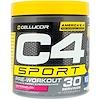 Cellucor, C4 Sport, Предтренировочная формула, Арбуз, 9,5 унц. (270 г)