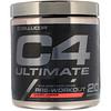 Cellucor, C4 Ultimate, предтренировочный, вишневый лаймад, 13,4 унц. (380 г)