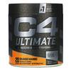Cellucor, C4 Ultimate Pre-Workout Performance, Orange Mango, 11.5 oz (326 g)