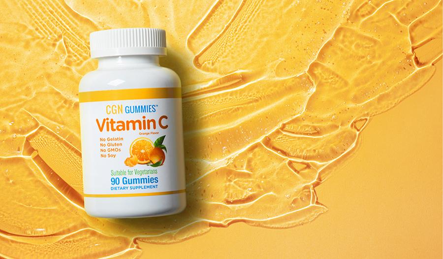 Пищевые добавки с витамином С
