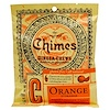 Chimes, Ginger Chews, Orange, 5 oz.