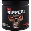 JNX Sports, The Ripper, сжигатель жира, вкус вишни и лайма, 150 г (0,33 фунта)