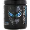JNX Sports, The Shadow, предтренировочная добавка, голубая малина, 270г