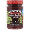 Crofter's Organic, Органический малиновый спред без косточек, 16,5 унц. (468 г)