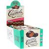 Cocomels, Органический продукт, карамель из кокосового молока в шоколаде, морская соль, 15, 1 унц. (28 г) каждая