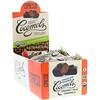 Cocomels, Органические покрытые шоколадом карамельные конфеты с кокосовым молоком, эспрессо, 15 штук по 1 унц. (28 г) каждая