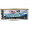 Crown Prince Natural, Австралийский тунец, диетический— без добавления соли, в родниковой воде, 142г (5унций)